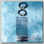 Набор для волос Амалия (набор 24 шт, 5 см, 6 см) бантик - бижутерия