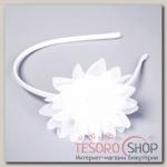 Ободок для волос c цветком, Феи ВИНКС - бижутерия